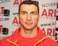 Кличко-младший поднялся на вторую строчку лучших боксеров планеты независимо от весовой категории