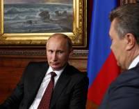 Перед Майданом. Как Кремль приближал революцию