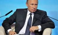 Санкционное давление на Россию наносит не только прямой экономический ущерб, но и угрожает международной стабильности /Путин/