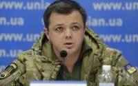 Семенченко готов возглавить парламентский комитет по вопросам нацбезопасности