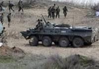 «Перемирие» продолжается. За прошедшие сутки позиции сил АТО обстреляли 38 раз