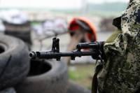 С сегодняшнего дня на террористов, воюющих на Донбассе, распространяются санкции ЕС