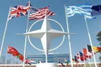 Россия силой изменила национальные границы и продолжает пытаться менять их опять же силой  /НАТО/