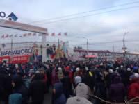 Харьковские предприниматели просят народного депутата защитить их права