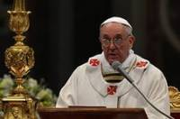 Папа Римский и патриарх Константинопольский призвали к миру в Украине