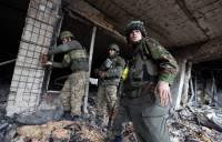 За сутки позиции сил АТО обстреляли 41 раз