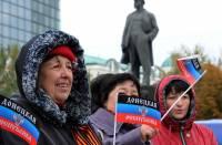 Политико-экономические последствия блокады Донбасса