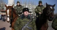 В ДНР прибыли российские казаки, которые готовы «поддерживать порядок», но не хотят погибать в бою