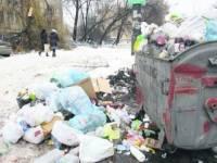 Вниманию Кличко: киевские ЖЭКи саботируют свою работу