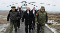 Дело не только в Украине