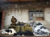 Оружие, боеприпасы и средства связи... Вот такую «гуманитарку» на самом деле поставляет на Донбасс Россия
