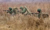 Российские войска, атакующие аэропорт в Донецке, отведены вглубь для восстановления боеспособности /Тымчук/