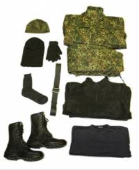 Во что одевают наших солдат, воюющих в зоне АТО