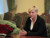 Гонтарева опровергает, что подавала в отставку. Об уголовном деле ей тоже ничего не известно