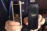 Китайские полицейские вернули хозяину телефон стоимостью $110 тыс. И отказались от вознаграждения