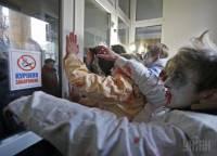 Украинская молодежь превратилась в «зомби-ватников» под воздействием российского телевидения