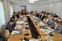 Рада утвердила состав комитетов. Список