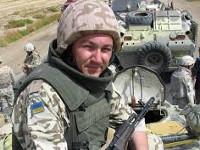 Тымчук сообщает о массированной танковой атаке на силы АТО у Станицы Луганской