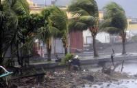 На Филиппинах в связи с тайфуном эвакуировали миллион человек