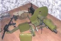 Пособники боевиков все активнее запасаются оружием