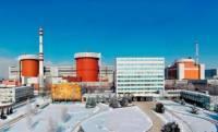 Третий энергоблок Южно-Украинской АЭС отключен от сети