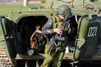 В Донецк прибыли тактические группы российских войск