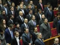 Нардепы еще раз попытаются перетасовать руководящие должности в комитетах