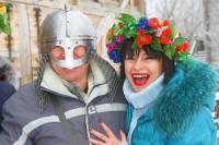 Древний Киев приглашает на Андреевские вечерницы