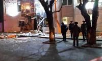 В Одессе взорвали волонтерский центр помощи войскам АТО