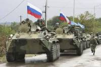 Украинскую границу пересекли 108 единиц тяжелой бронетехники /Безсмертный/