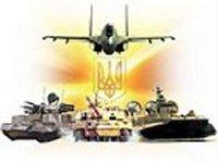 В Глобальном индексе милитаризации Украина за год поднялась на семь позиций