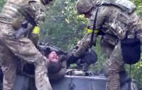 Один из комбатов обвинил в иловайской трагедии провластные группы