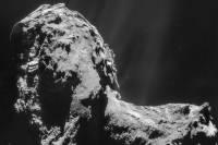 Кометы не причастны к появлению жизни на Земле. Таковы первые данные зонда Rosetta