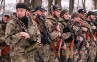 «Русский мир» на Донбассе «защищают» чеченцы из батальона «Смерть»