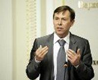 Соболев стал заместителем председателя фракции «Батькивщины»