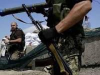 Режим тишины? На Донбассе террористы шесть раз обстреляли позиции сил АТО