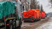 Последний конвой с обломками малазийского «Боинга» прибыл в Нидерланды