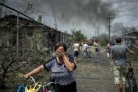 На востоке Украины погибли более 4600 человек, ранены — более 10000 /ООН/