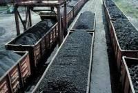 Украина до сих пор не получила весь купленный в России уголь