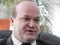 Чалый рассчитывает, что Соглашение об ассоциации с Евросоюзом вступит в действие уже до конца 2015 года
