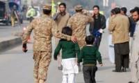 В Пакистане боевики напали на школу. Боле 100 детей погибли, 104 получили ранения