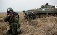 Россия готовит своих солдат к «полноценной большой войне» /военный эксперт/