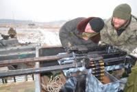 Киевлянин создал уникальную зенитно-пулеметную установку для зоны АТО