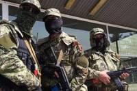 Террористы ДНР требуют от своего руководства ротации и отпусков