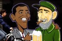 Америка протянула Кубе руку дружбы. Впервые после 1961 года