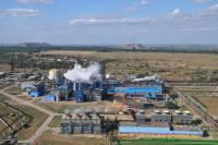 В ДНР рапортуют, что завод «Стирол» возобновил работу