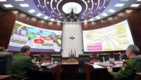 Россияне утверждают, что «мозговой центр» ВС РФ втрое мощнее пентагоновского