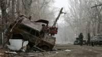 Боевики всю ночь обстреливали позиции сил АТО