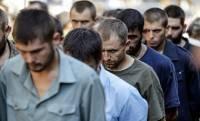 Похоже, боевики передумали менять пленных по формуле «всех на всех». Теперь им больше нравится цифра 150