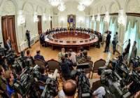 Украина-2015: мобилизация, призыв, оборонный бюджет и другие итоги заседания СНБО